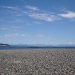 Beach and Reef at low tide