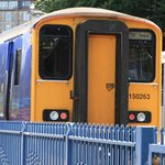 St Ives Train