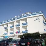 Hotel Corinna Foto