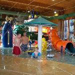 Foto de Polynesian Resort Hotel