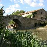 Le Somail - Canal du Midi