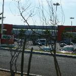 """The """"Mega"""" store!"""
