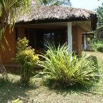 Photo de African Queen Lodge