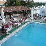 Foto de Hotel Jarra