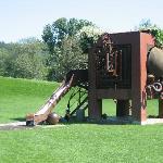 Artsy Playground