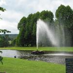 Chatsworth Garden