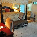 Dorothy Brown Room