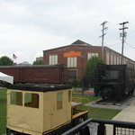 Altoona Railroaders Memorial Museum Foto