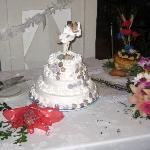 Wedding cake,etc