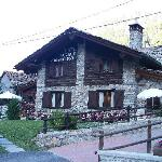 Hotel Moubè Valereusa