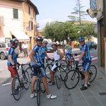 Cykelturer