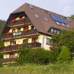 Photo of Landhotel Sonnenstube