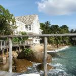 Photo of Bliss-Hotel Seychelles