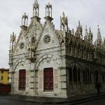Chiesa di Santa Maria della Spina Picture