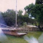 Centre culturel Tjibaou.