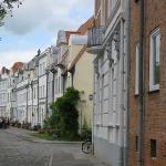 Lubeck, Schleswig-Holstein, Germany