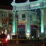 Caesars Atlantic City Casino
