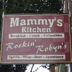 Foto de Mammy's Kitchen