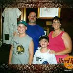 Hard Rock Cafe at Universal Studios, Orlando, FL 2008