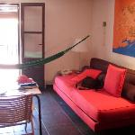 Zona dia / lounge