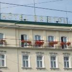 Salzburg-Bristol Hotel lol
