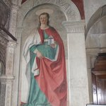 ピエロ・デッラ・フランチェスコのフレスコ画