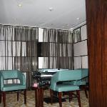 Majong room