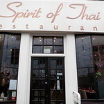 Spirit of Thai restaurant