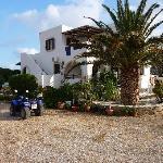 Faros complex...Naxos