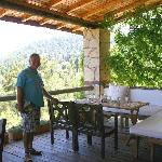 olympos mountian lodge owner