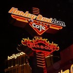 Photo de Harley Davidson Las Vegas Cafe