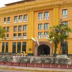 El Hotel Charleston Cartagena