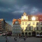 Piazza del mercato (Rynek)