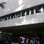 Μουσείο Χρυσού (Museo del Oro)