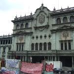 National Museum of Guatemala