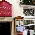 Photo of Sally Lunn's Museum