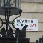 Downing Street Photo