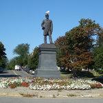 Farragut Statue, South Boston, MA