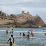 Bilde fra Praia Mole