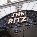 The Ritz  Another location where Notting Hill was set!