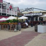 Oak Bluffs, Martha's Vinyard
