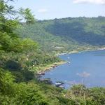 Lago Coatepeque, El Salvador