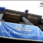 Palazzo Madama, Torino. Foto souvenir per Montse Palau.