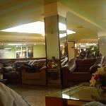 Foto de Dom Pedro I Palace Hotel
