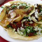 Billede af El Rey del Taco