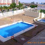 Photo of Apartamentos LuxSevilla Palacio
