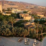 Hotel overview - Kempinski Hotel Ishtar Dead Sea