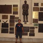 Panteon Nacional de los Heroes ภาพถ่าย