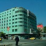 Semiramis Hotel Photo