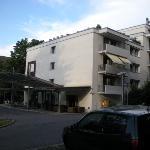Hilton Apart-Hotel.